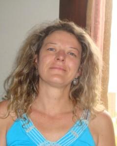 Agnès Chambellan