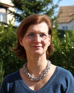 Marie-Hélène Baillot